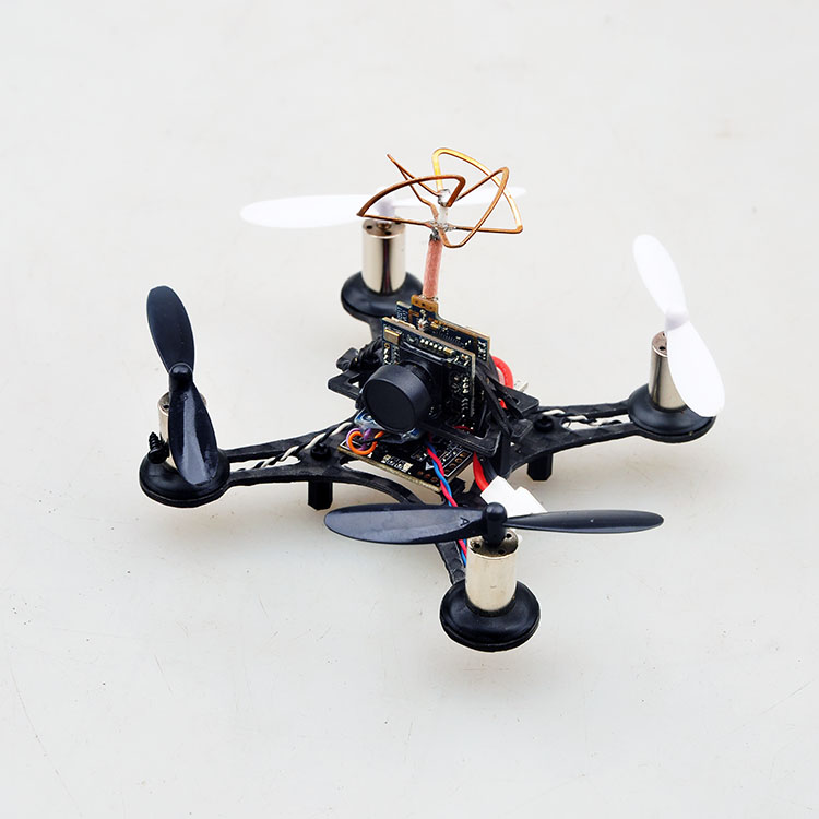 Eachine Tiny QX90 90mm Micro FPV Racing Quadcopter BNF Based On F3 Flight Controller - <b>FrSKY</b> - SNHE