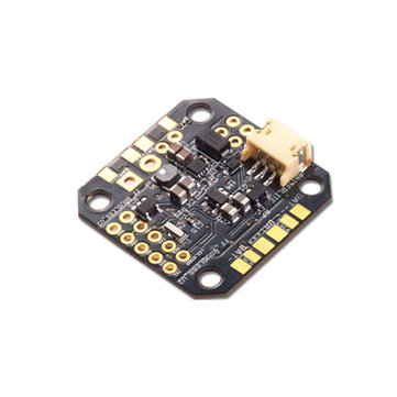 Micro CleanFlight & BetaFlight F3 Flight Controller Built-in PDB Buzzer Port 20X20mm For FPV Racing - SNHE