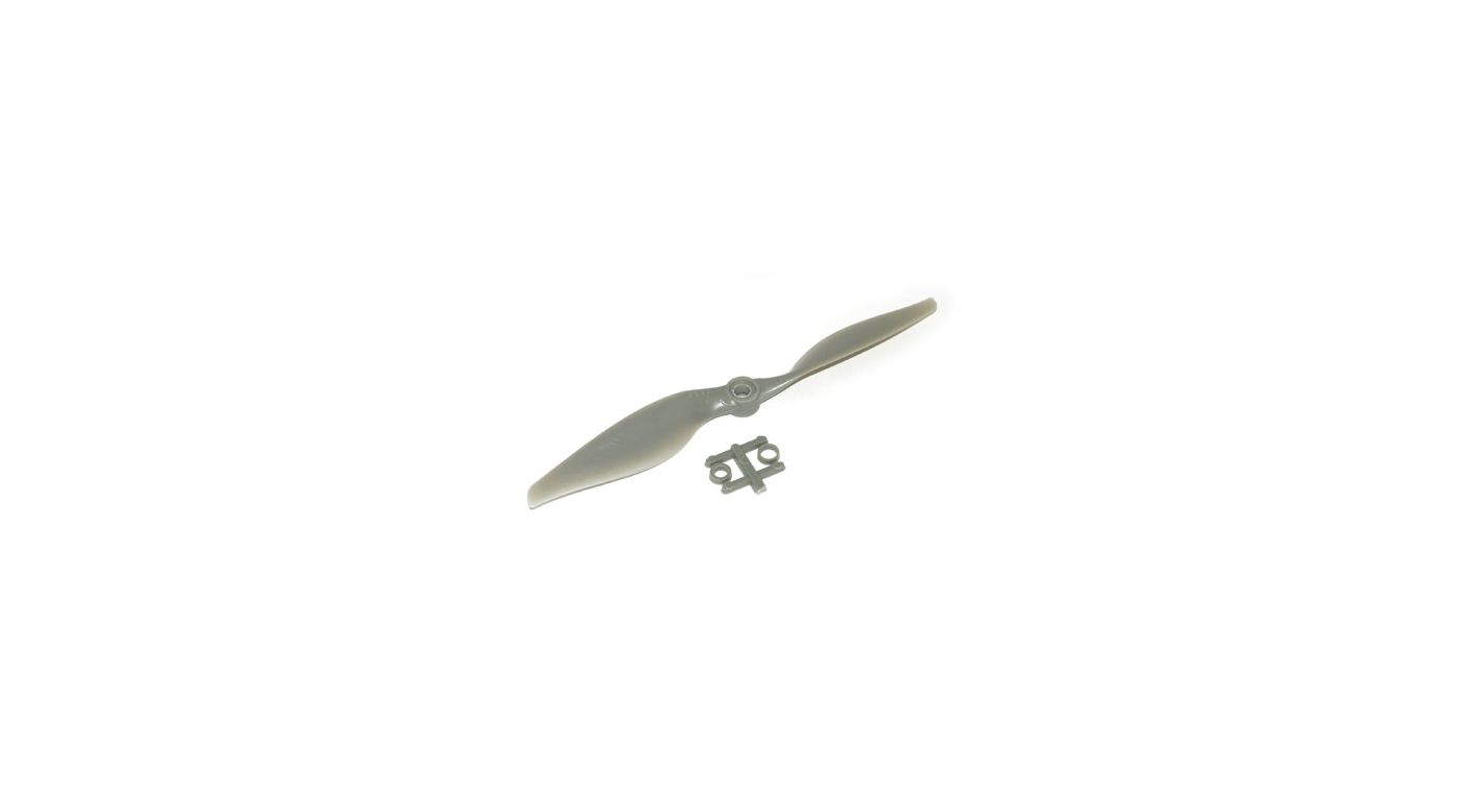 APC Thin Electric Pusher Propeller, 7 x 5E - SNHE