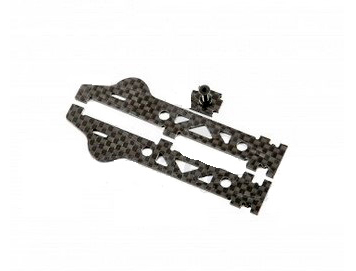 KDS Kylin 250 FPV Arm support plate - SNHE