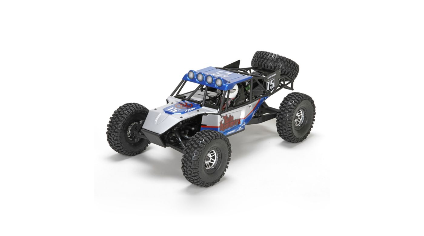 1/10 Twin Hammers 4WD 1.9 Rock Racer Brushed RTR V2 - SNHE