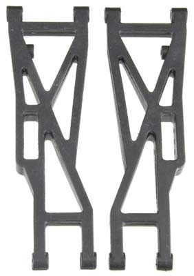 Duratrax Suspension Arm Set Front Evader ST (2) - SNHE